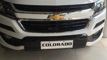 Bán xe Chevrolet Colorado 2.5 VGT LTZ 2019, khuyến mãi khủng, hỗ trợ vay 80%