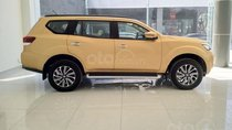 Bán ô tô Nissan Terra V 2019 7AT màu White, Gold, Brown, nhập khẩu Thái Lan