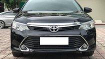 Bán Toyota Camry 2.5Q màu đen sản xuất 2017, tên tư nhân, chính chủ