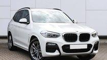 BMW X3 2019 cập bến Việt Nam, giá dự kiến tăng hơn 500 triệu đồng