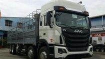 Bán xe tải JAC 5 chân K5, tải trọng 22 tấn, trả trước 500 triệu