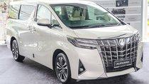 Top 5 xe ô tô ế ẩm nhất thị trường Việt nửa đầu năm 2019