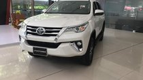 Doanh số SUV 7 chỗ tháng 6/2019: Toyota Fortuner dẫn đầu