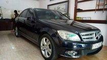 Cần bán gấp Mercedes sản xuất 2010, màu đen, xe gia đình sử dụng, không kinh doanh