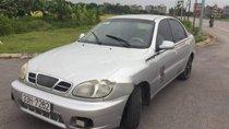 Bán xe Daewoo Lanos 2003, màu bạc, số tay, xe đẹp, khung gầm chắc nịt