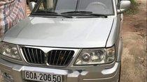 Cần bán xe Mitsubishi Jolie sản xuất năm 2003, hai dàn lạnh, nội thất đẹp