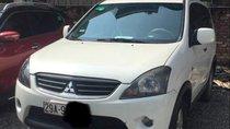 Bán xe Mitsubishi Zinger sản xuất năm 2011, màu trắng, xe công ty đã sang tên chính chủ