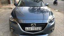 Bán Mazda 3 bảng 2.0 sản xuất 2015, mua mới từ đầu