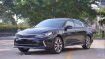 Bán Kia Optima Luxury F/L 2019 mới 100%, động cơ 2.0L 152 mã lực - 194Nm, số tự động 6 cấp