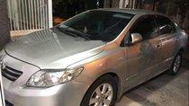 Bán xe Toyota Corolla altis sản xuất năm 2010, màu bạc, xe đẹp