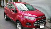 Cần bán chiếc Ford EcoSport 2014 số sàn, Biên Hoà