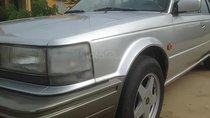 Bán Nissan Bluebird năm 1987, màu bạc, xe nhập