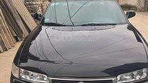 Bán Mazda 626 1998, màu đen, nhập khẩu Nhật Bản