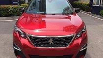 Cần bán Peugeot 3008 đời 2019, màu đỏ, giá tốt