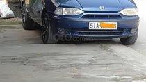 Bán Fiat Siena HLX 1.6 2002, màu xanh lam, chính chủ