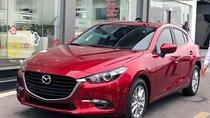 Bán Mazda 3 Sport Luxury đời 2018, màu đỏ, giá cạnh tranh