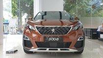 Peugeot Thanh Xuân - Peugeot 3008 AN giá tốt nhất thị trường + bảo hành chính hãng lên tới 5 năm