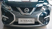 Bán ô tô Nissan X trail 2.0 SL Premium mới năm sản xuất 2019, màu đen, giá tốt 800 triệu