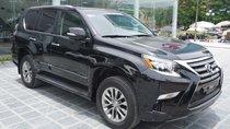 Cần bán xe Lexus GX460 năm sản xuất 2015, màu đen, xe nhập, LH: 0981810161