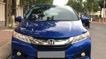 Bán Honda City 2014 tự động, màu xanh, xe giữ kỹ
