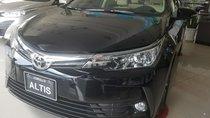 Toyota Corolla Altis 1.8G CVT được giảm thêm 40 triệu phí trước bạ xe