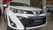Toyota Yaris 1.5G CVT 2019 nhập Thái Lan, giá cực bất ngờ
