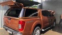 Bán Nisan Navara 2.5 EL, nhập khẩu từ Thái, sản xuất 2016, xe nhà ít đi
