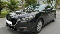 Bán Mazda 3 Facelift 2018, màu đen, giá chỉ 660 triệu