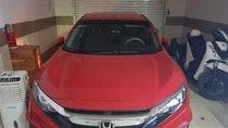 Cần bán gấp Honda Civic năm sản xuất 2018, màu đỏ, nhập khẩu, đầy đủ bodykit, option đầy đủ