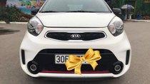 Bán xe Kia Monirng bản Si 1.25 số tự động, xe đi còn như mới