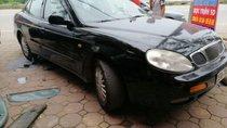 Cần bán Daewoo Leganza năm sản xuất 2000, màu đen, nhập khẩu nguyên chiếc, giá tốt