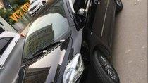 Cần bán xe Toyota Vios đời 2012, màu đen, chính chủ