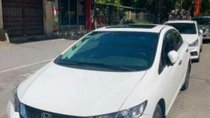 Chính chủ bán Honda Civic 2015, màu trắng
