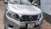 Bán xe Nissan Navara 2016, màu bạc, nhập khẩu