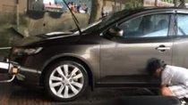 Bán Kia Cerato sản xuất 2010, nhập khẩu, xe đi rất ngon