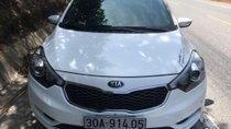 Cần bán lại xe Kia K3 2.0 AT sản xuất năm 2015, màu trắng
