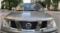 Bán Nissan Navara 4x4 MT 2012, chính chủ, giá cạnh tranh