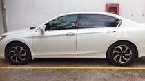 Cần bán xe Honda Accord 2019 màu trắng, bản full nhập Thái Lan