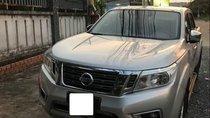 Cần bán Nissan Navara 2016 số tự động, xe máy móc như hình