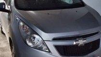 Bán Chevrolet Spark 1.25 MT năm sản xuất 2012, màu bạc, xe đẹp