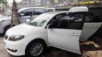 Bán Toyota Vios Limo 2004, màu trắng, nhập khẩu