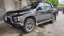 Cần bán gấp Mitsubishi Triton 2.4 AT đời 2019
