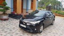 Cần bán Toyota Vios 2017, màu đen số tự động