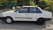 Bán Nissan Maxima năm 1985, màu trắng, nhập khẩu, giá 32tr