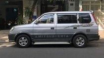 Bán Mitsubishi Jolie đời 2005, màu bạc, xe đẹp 8 chỗ