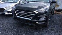 Bán Hyundai Tucson 2.0 2019, màu đen, xe nhập