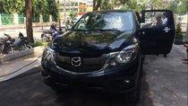 Bán ô tô Mazda BT 50 2.2 MT 4x4 sản xuất 2018, nhập khẩu