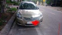 Cần bán xe Toyota Vios năm sản xuất 2010, xe nhập