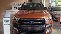 Bán xe Ford Ranger Wildtrak 2.0 đời 2019, nhập khẩu