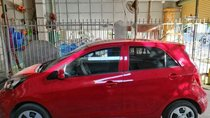 Cần bán gấp Kia Morning 2019, màu đỏ, nhập khẩu nguyên chiếc chính chủ, giá cạnh tranh